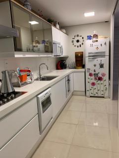Florianópolis: Apartamento 3 quarto frente ao mar 7