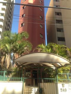 São Paulo: VENDO APARTAMENTO REGIÃO CENTRAL MOBILIADO 1