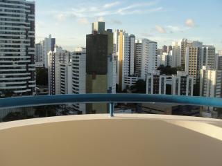 Salvador: AP no Ed Mansão Varandas do Jardim MOBILIADO (120m²) na Juracy Magalhães 4