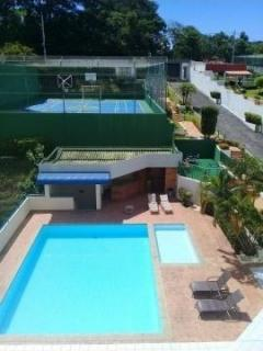 Salvador: AP no Ed Mansão Varandas do Jardim MOBILIADO (120m²) na Juracy Magalhães 7