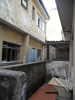 São Paulo: Vila com 6 Casas no Brás 1