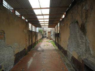 São Paulo: Vila com 6 Casas no Brás 3