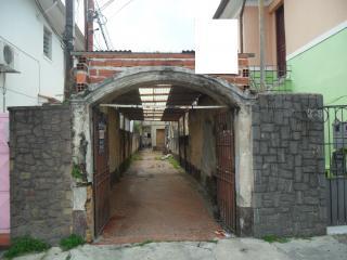 São Paulo: Vila com 6 Casas no Brás 4