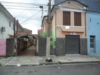 São Paulo: Vila com 6 Casas no Brás 5