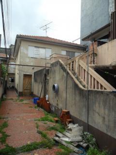 São Paulo: Vila com 6 Casas no Brás 6