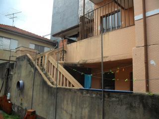 São Paulo: Vila com 6 Casas no Brás 7