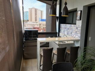 Ribeirão Preto: Venda de Apartamento 8