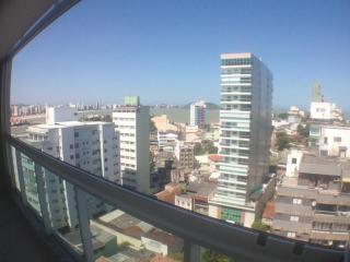 Guarapari: Apartamento com 2 Quartos sendo 1 suíte à venda, 65 m² por R$ 380.000,00 - Centro - Guarapari/ES 2