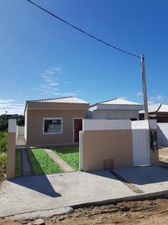 São Pedro da Aldeia: Casa Pronta Para Morar Recanto do Sol 6