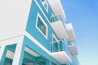 São Pedro da Aldeia: Apartamento Novissimo Nova São Pedro 8
