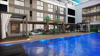 Florianópolis: Apartamento frente mar com vista 180 graus 1