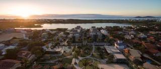 Florianópolis: Lindo apartamento vista para Lagoa 2
