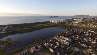 Florianópolis: Lindo apartamento vista para Lagoa 4