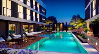 Florianópolis: Magnifico apartamento vista mar com 3 suites, elegancia e exclusivo 1