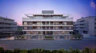 Florianópolis: Cobertura elegante e exclusiva duas suites 4