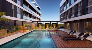 Florianópolis: Cobertura elegante e exclusiva duas suites 5