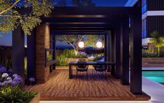 Florianópolis: Cobertura elegante e exclusiva duas suites 6