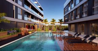 Florianópolis: Cobertura elegante e exclusiva duas suites 8