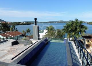 Florianópolis: Apartamento gardem no Canto da Lagoa da Conceicao Florianopolis SC 1