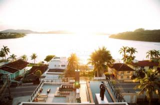 Florianópolis: Apartamento gardem no Canto da Lagoa da Conceicao Florianopolis SC 3