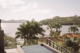 Florianópolis: Apartamento gardem no Canto da Lagoa da Conceicao Florianopolis SC 5