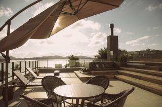 Florianópolis: Apartamento gardem no Canto da Lagoa da Conceicao Florianopolis SC 6