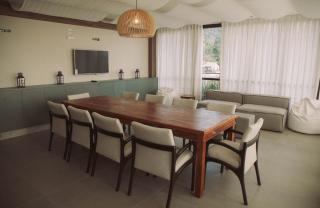 Florianópolis: Apartamento gardem no Canto da Lagoa da Conceicao Florianopolis SC 8