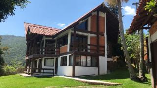 Florianópolis: Charmosa casa beira mar 6 suites Ribeirao da Ilha 2