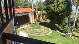 Florianópolis: Charmosa casa beira mar 6 suites Ribeirao da Ilha 5