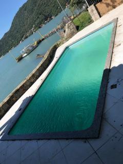 Florianópolis: Charmosa casa beira mar 6 suites Ribeirao da Ilha 6