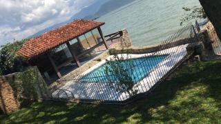 Florianópolis: Charmosa casa beira mar 6 suites Ribeirao da Ilha 7