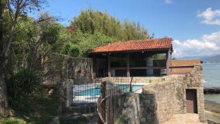 Florianópolis: Charmosa casa beira mar 6 suites Ribeirao da Ilha 8