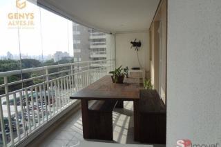 São Paulo: Duetto Taquari - Apartamento próximo ao metrô com 3 suítes e 2 vagas de garagem! 2