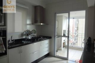 São Paulo: Duetto Taquari - Apartamento próximo ao metrô com 3 suítes e 2 vagas de garagem! 4