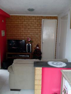 Diadema: Apartamento Pronto Pra Morar 4