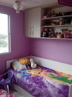 Diadema: Apartamento Pronto Pra Morar 6