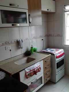Diadema: Apartamento Pronto Pra Morar 8