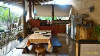 Lagoa Santa: Casa térrea, excelente. 4