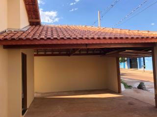 Jardinópolis: CASA PARA FINANCIAMENTO 1
