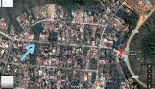 Jaboticatubas: Lote de 2565 m², Condomínio fechado e seguro 3