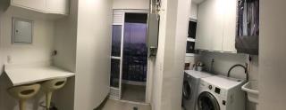 São Bernardo do Campo: Apartamento Pronto Para Morar Baeta Neves Sbc  Movement City 7