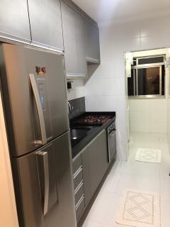 São Paulo: Lindo Apartamento 2 Quartos - Vila Jaguara - C/ Moveis embutidos 4