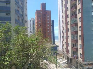 Santos: Apartamento 89m² com 02 dormitórios 1
