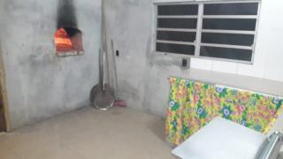 Araranguá: casa aluguel temporada (diária) 2