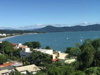 Florianópolis: Apartamento andar inteiro em Jurerê com vista completa do mar, direto com proprietário 1