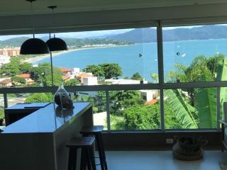 Florianópolis: Apartamento andar inteiro em Jurerê com vista completa do mar, direto com proprietário 2