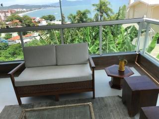 Florianópolis: Apartamento andar inteiro em Jurerê com vista completa do mar, direto com proprietário 3