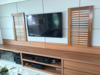 Florianópolis: Apartamento andar inteiro em Jurerê com vista completa do mar, direto com proprietário 5