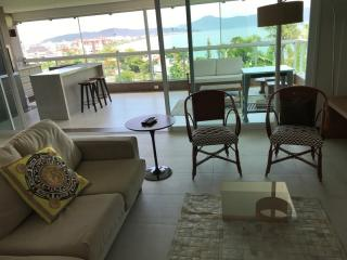 Florianópolis: Apartamento andar inteiro em Jurerê com vista completa do mar, direto com proprietário 6
