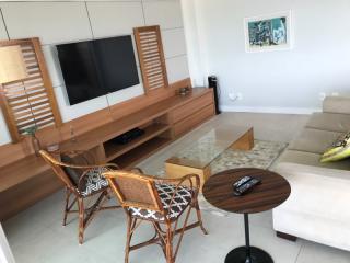 Florianópolis: Apartamento andar inteiro em Jurerê com vista completa do mar, direto com proprietário 7